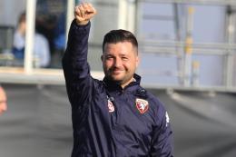 Il Torino Primavera ha un nuovo allenatore: scelta interna per sostituire Coppitelli