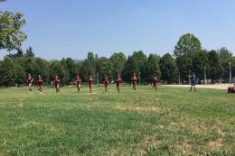 Torino Primavera: inizia la stagione, primo allenamento in Piazza d'Armi