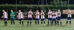 Memorial Pedrazzini: l'Atletico C.V.S. conquista il triangolare