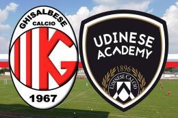 Ghisalbese al top, ecco l'affiliazione con l'Udinese Academy