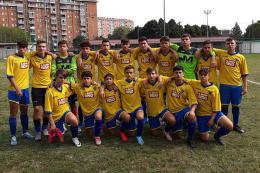 B.ta Cit Turin - Vianney Under 16: Magic Di Giacomo, golazo alla Del Piero