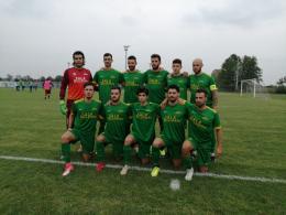 Verdellino Zingonia - Vertovese Eccellenza Lombardia Girone B