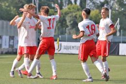 Juventus-Parma Under 17: Chibozo e Cerri non bastano, primo stop per Pedone