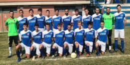 Moncalieri - Andezeno Seconda Categoria: Che debutto per il Muncalè!