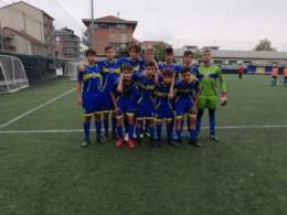 Mirafiori - Cbs Under 15: Il Mirafiori vola con Magri e Gariglio