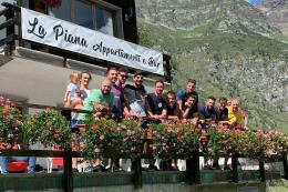 Terza Categoria Varese, il Rancio riparte dalla conferma di Roberto Gritti
