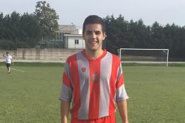 Mozzate Giovanile - Cairate Under 19: Saracino decide con la doppietta
