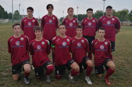 Zingonia Verdellino - Paladina Coppa Lombardia Under 19: Donadoni ispira una grande vittoria