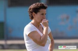 Eccellenza Femminile: debutto vincente per la Fiamma di Ceroni, in testa corsara la Pro Sesto