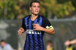 Inter-Milan Under 14: tripudio nerazzurro, Mocchetti's straripanti