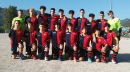 Concesio-Lumezzane Under 16: la decidono Sartore e Ardesi