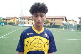 Sporting Desenzano-Valtenesi Under 17: arriva la manita gialloblù!