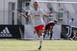 Juventus-Lazio Under 16: Galante apre le danze, Turco guadagna e realizza