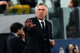 """Manca la """"cazzimma"""" a questo Napoli, ma per Ancellotti va tutto bene"""
