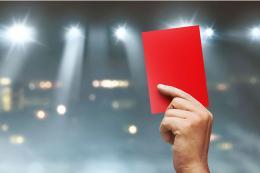 Juventus - Bologna, la rete condanna Irrati ma il regolamento è chiaro