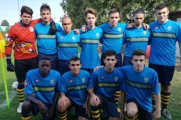 Metanopoli - Macallesi Under 19: l'ultima zampata di Bertoletti è vincente
