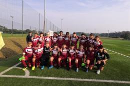 Sporting Cesate - Gruppo Sportivo Robur U14: lo Sporting dilaga, che partita di Pastori!