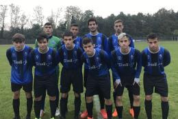 Base 96 - Fenegrò Under 19: vittoria e prestazione autoritaria dei ragazzi di De Maria