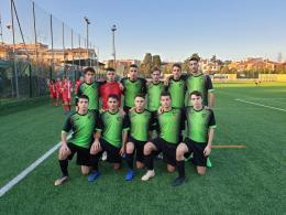 Cologno - Acos Treviglio Under 19: Morrone superstar, allungo gialloverde