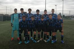 Atalanta - Cagliari Under 16 : Vitucci e Cellerino, così la Dea torna capolista