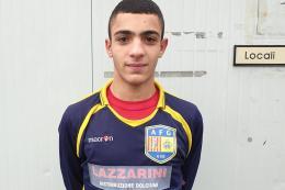 Azzano - Chiuduno Grumellese Under 17: Mounaissir e Calchi inarrestabili