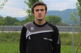 Difensori Under 19 Regionali: Gregorio Bagatin goleador