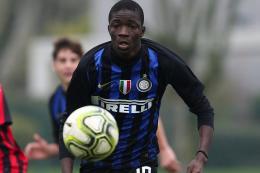 Inter-Brescia Under 16: rimonta nerazzurra, Bonacina si avvicina alla vetta