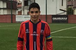 Lainatese - Amor Sportiva Under 17 Settimo sigillo per i ragazzi di Fontolan