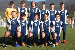 Lumezzane - Pavoniana Under 15 Regionali: pari pirotecnico, Gervasoni da tre