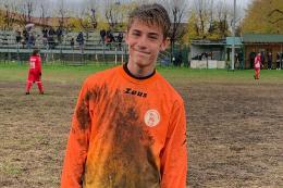 Virtus Cornaredo - Real Vanzaghese Under 14: Tempi duri per gli attaccanti se c'è Gerardo Balestrieri in porta, finisce 0-0