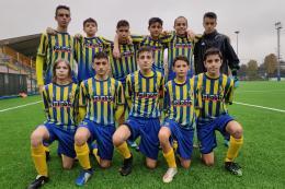 Under 15 Milano: Focus sulla quindicesima giornata