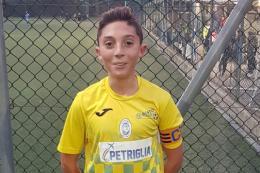 Calcio Bosto - Ispra Under 14 Gaeta in Ferrari al secondo posto