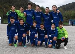 Concesio-Valtrompia Under 15: Maggiori e Roversi da tre punti