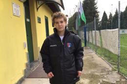 Marnate - Accademia BMV Under 15: Non basta la doppietta di Marullo, finisce in parità la sfida infinita