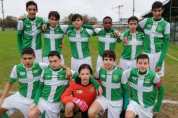 Rozzano - Serenissima under 15: Catucci, Mauthe, Brillantino, Scordo, Nava e Braccolo trascinano la squadra di Fiori