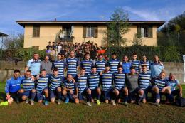 Terza Categoria Varese, domenica il Città di Varese a Cittiglio: si gioca alle 15:00, ingresso a 4 euro