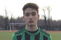 Accademia BMV-Castellanzese Under 14: festival del gol neroverde