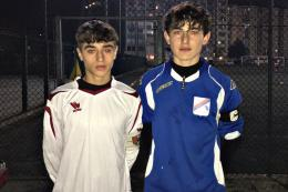 Sant'Ignazio-Pozzomaina Under 15: scappa Ciulla, ci pensa bomber Caragliano