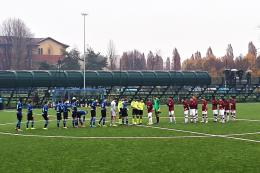 Inter - Milan Under 16: Sarr e Semenza tingono Milano di nerazzurro