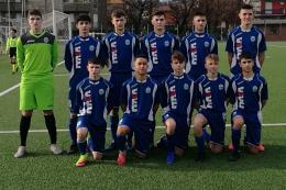 Under 16 Regionale, la top 11 da sogno del Girone C