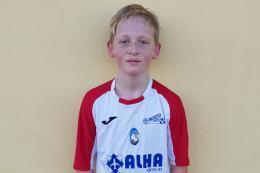 Calcio Bosto – Cedratese Under 14: Binetti lancia in fuga il Calcio Bosto nel triangolare finale