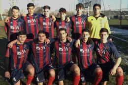 Cinisello -Speranza Agrate Under 19: Un primo tempo perfetto e Mazzeo regalano la vittoria a Premoli