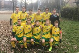Rondinella - Orpas under 17: Pennati e Portelli firmano la vittoria esterna della squadra di Quattrone