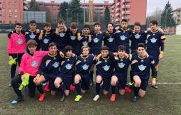 Viscontini Under 14, Fortini: «Sono l'allenatore di tutti, non solo dei più forti tecnicamente»