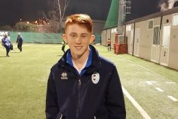 Manara - Real Milano Under 14: pum-pum Mapelli, che sprint per Primerano
