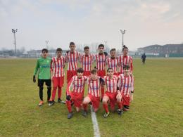 Ghisalbese-Colognese Under 15: nello scontro al vertice vince la noia, è 0-0