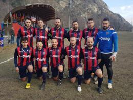 Venaus - Pianezza, Prima Categoria Girone D : Gritella e Mazzone portano il Pianezza alla vittoria