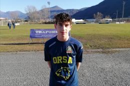 Orsa Iseo-Eden Esine Under 17: pari e patta ma a brillare sono i sebini. Finisce 1-1