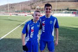 Sporting Franciacorta-Ponte San Pietro Under 16: pum pum Bonassi, volano i blues