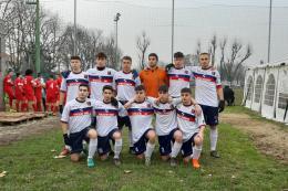 Cinisello - Casatese Under 19: Manita dei rossoblù e sprofonda Ronchi